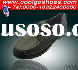 2011 camel casual shoes manufacturers in China