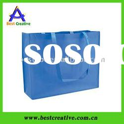 2011 eco friendly non woven shopping bag