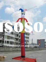 2012 advertising Inflatable air dancer(Low Price)