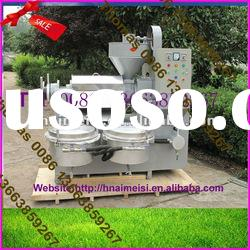 2012 hot sale vegetable oil press machine /0086-13663859267