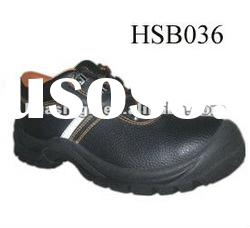 2012 steel toe safety work shoes