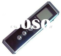 2GB phone voice recorder with USB flash disk
