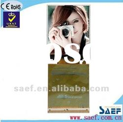 "2.80""inch 240*(RGB)*320 QVGA portrait Color TFT LCD Display module W/O Touch Screen Panel"
