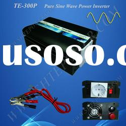 300W Solar Inverter Off Grid 12V/24VDC to 120VAC