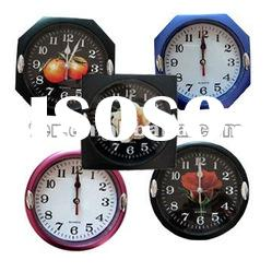 306033 DECORATIVE WALL CLOCK MODERN DESIGN