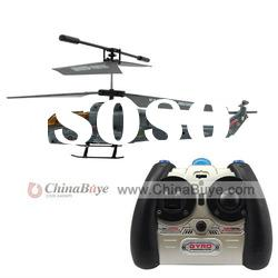 3.5 Channel GYRO System Alloy Infrared Remote Control Helicopter