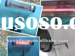 5000 hours infrared heater / Carbon fiber heater