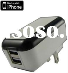 5V 1A mobile phone travel charger