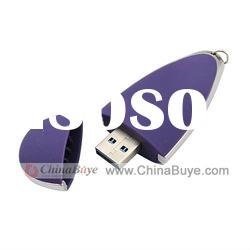 8GB High Speed USB 3.0 Flash Drive - Purple