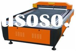 ABS plastic/polystyrene CO2 laser cutting machine