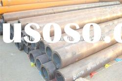 API spiral carbon seamless steel pipes