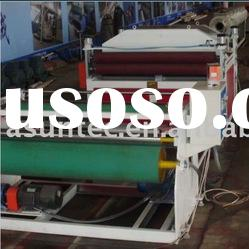 ASP-E1500 Agricultural Film Punching Machine for single holes