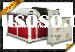 ASP-E1800 Agricultural Film Punching Machine for single holes