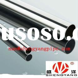 ASTM A513 ERW carbon steel and alloy steel mechanical tubes