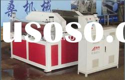 Agricultural Film Punching Machine for single holes