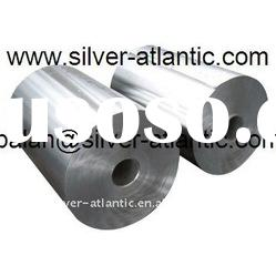 Aluminum foil for food/beverage flexible packaging