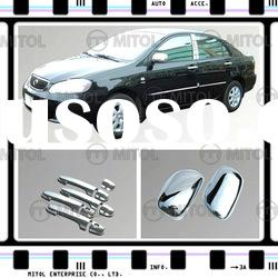 Auto Accessory Chrome Cover For Toyota Altis 01-06, Auto Parts