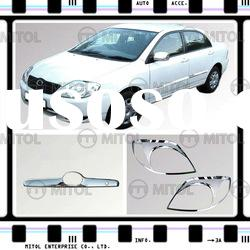 Auto Accessory Chrome Cover For Toyota Corolla 05-07, Auto Parts