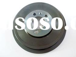Auto Brake Drums for NISSAN ALMERA and SUNNY OE:4320650Y10