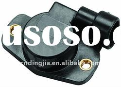 Auto Throttle Position Sensor 77 00 273 699 / 77 01 206 371 For RENAULT TRUCKS