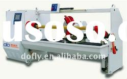 Automatic Adhesive Bopp Jumbo Tape Cutting Machine
