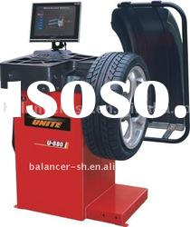 Automotive Equipment Wheel balancer of U-880
