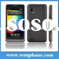 B63M 3G Android 2.3 Dual Sim Mobile Phone GPS WIFI 4.1inch capacitive Screen