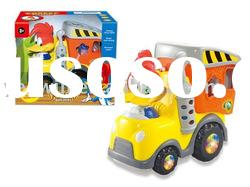 Battery Cartoon Car, Battery Operated Car for Kids