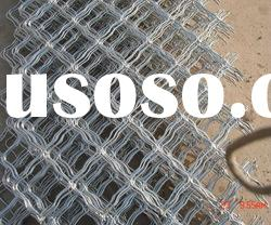 Beautiful Grid Wire Mesh-ISO9001:2008