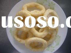 Beer Flavor Natural Onion Rings