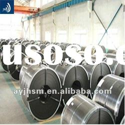 CCSA hot rolled Galvanized ship steel Plate