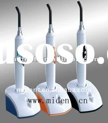 CE marked----Professional dental Led curing light ML-VII was supplied by mident company