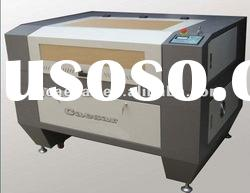 CO2 ABS plastic arts engraver laser cutting machine