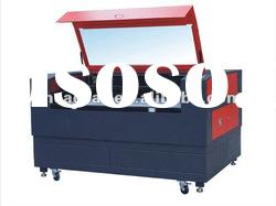 CO2 ABS plastic engraving laser cutting machine
