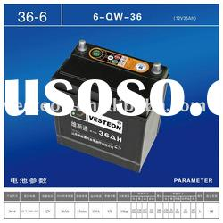 Car battery NS40ZR