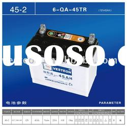 Car battery NS60R
