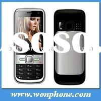 Cheap C5 dual sim TV mobile phone With MSN