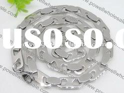 Chinese Chain stainless steel Necklace offer