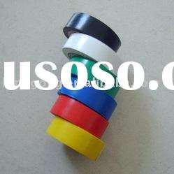 Colorful PVC Electrical Insulation Tape (adhesive tape)