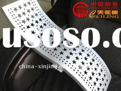 Decorative metal wall facade/wall panels(ISO9001,CE)
