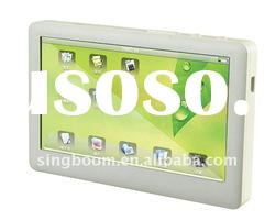 """Digital Touch MP4 Player with 4.3"""" HD displayer"""