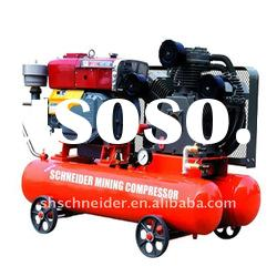 Drilling machine/mining compressor/air compressor for mining