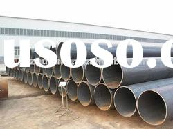 ERW steel pipe carbon steel pipe