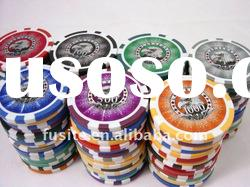 Eagle Laser Casino Chips 13.5g