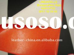 Environmentally Protected PU Leather Furniture