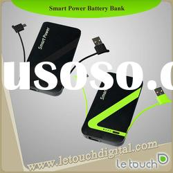 External Slim Mobile Phone Battery Pack