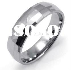Fashion jewelry s.steel rings
