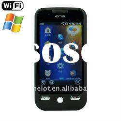 G5 Quad Band Windows Mobile 6.5 WIFI Smart Phone Black