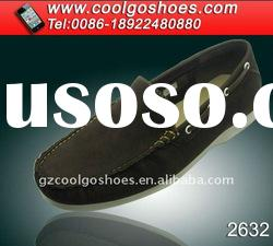 Global hot selling mens 2011 new style casual shoes