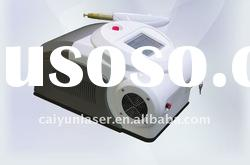 Good quality portable nd yag laser hair removal equipment